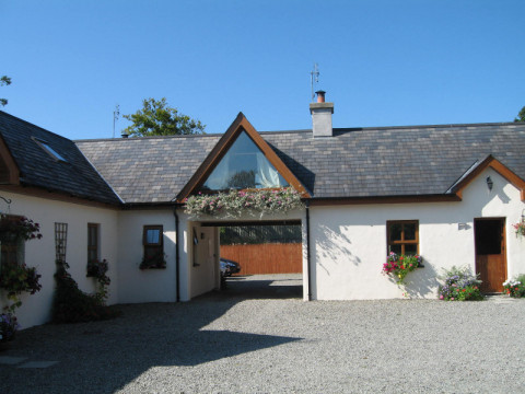 Self catering home and cottage ac modation available for rent in Cork